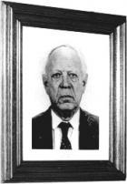 1943/1951 - Américo Francisco