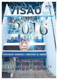 Visão Empresarial (11 a 17 de Janeiro de 2016)