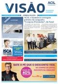 Visão Empresarial (25 a 31 de Janeiro de 2016)