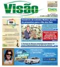 Visão Empresarial (31 de Julho a 06 de Janeiro de 2014)