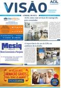 Visão Empresarial (9 a 15 maio de 2016)
