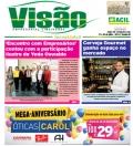 Visão Empresarial (17 a 23 de Julho de 2014)