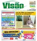 Visão Empresarial (10 a 16 de Julho de 2014)