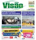 Visão Empresarial (3 a 9 de Julho de 2014)