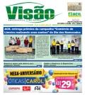 Visão Empresarial (26 de Junho a 02 de Julho de 2014)