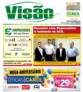 Visão Empresarial (18 a 25 de Junho de 2014)