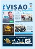 Visão Empresarial (5 a 18 de novembro de 2018)