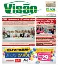 Visão Empresarial (29 de Maio a 4 de Junho de 2014)