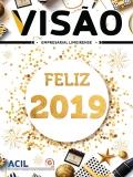 REVISTA VISÃO EMPRESARIAL - NATAL 2018