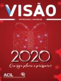 REVISTA VISÃO EMPRESARIAL - NATAL 2019