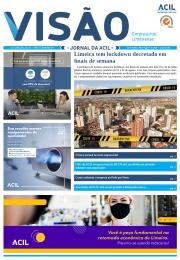 Visão Empresarial Limeirense   636
