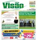 Visão Empresarial (15 a 21 de Maio de 2014)
