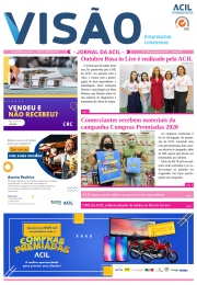 Visão Empresarial Limeirense   641