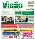 Visão Empresarial (8 a 14 de Maio de 2014)