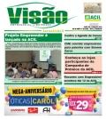 Visão Empresarial (30 de Abril a 7 de Maio de 2014)