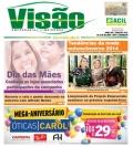 Visão Empresarial (24 a 29 de Abril de 2014)
