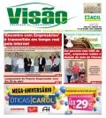 Visão Empresarial (17 a 23 de Abril de 2014)