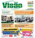 Visão Empresarial (10 a 16 de Abril de 2014)