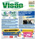 Visão Empresarial (3 a 9 de Abril de 2014)
