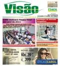 Visão Empresarial (25 de Setembro a 1 de Outubro de 2014)