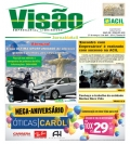 Visão Empresarial (27 de Março a 2 de Abril de 2014)