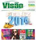 Visão Empresarial (9 a 15 de Janeiro de 2014)