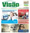 Visão Empresarial (30 de Outubro a 5 de Novembro de 2014)