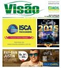 Visão Empresarial (08 a 14 de Janeiro 2015)