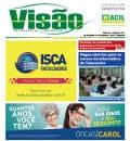 Visão Empresarial (29 de Janeiro a 04 de Fevereiro 2015)