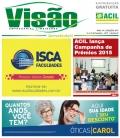 Visão Empresarial (12 a 18 de Fevereiro 2015)