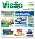 Visão Empresarial (26 de Fevereiro a 04 de Março 2015)