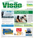 Visão Empresarial (05 a 11 de Março 2015)