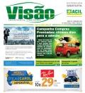 Visão Empresarial (19 a 25 de Março 2015)