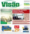 Visão Empresarial (01 a 08 de Abril 2015)