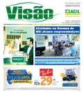 Visão Empresarial (16 a 22 de Abril 2015)