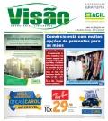 Visão Empresarial (29 de Abril a 06 de Maio de 2015)