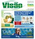Visão Empresarial (7 a 13 de maio 2015)
