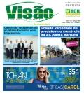 Visão Empresarial (14 a 20 de maio 2015)