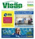 Visão Empresarial (11 a 17 de junho 2015)