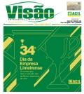 Visão Empresarial (21 a 27 de Agosto de 2014)