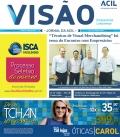 Visão Empresarial (16 a 22 de julho 2015)
