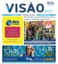 Visão Empresarial (30 de julho a 05 de agosto 2015)