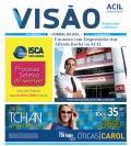 Visão Empresarial (06 a 12 de agosto 2015)