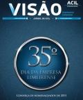 Visão Empresarial (21 a 30 de agosto 2015)