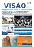 Visão Empresarial (31 de Agosto a 07 de setembro 2015)