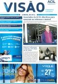 Visão Empresarial (08 a 13 de Setembro 2015)