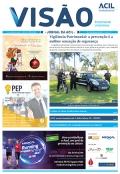 Visão Empresarial (19 a 25 de Outubro de 2015)