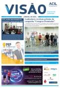 Visão Empresarial (26 de Outubro a 2 de Novembro de 2015)