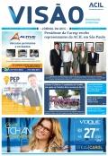 Visão Empresarial (3 a 8 de Novembro de 2015)
