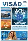 Visão Empresarial (23 a 29 de Novembro de 2015)